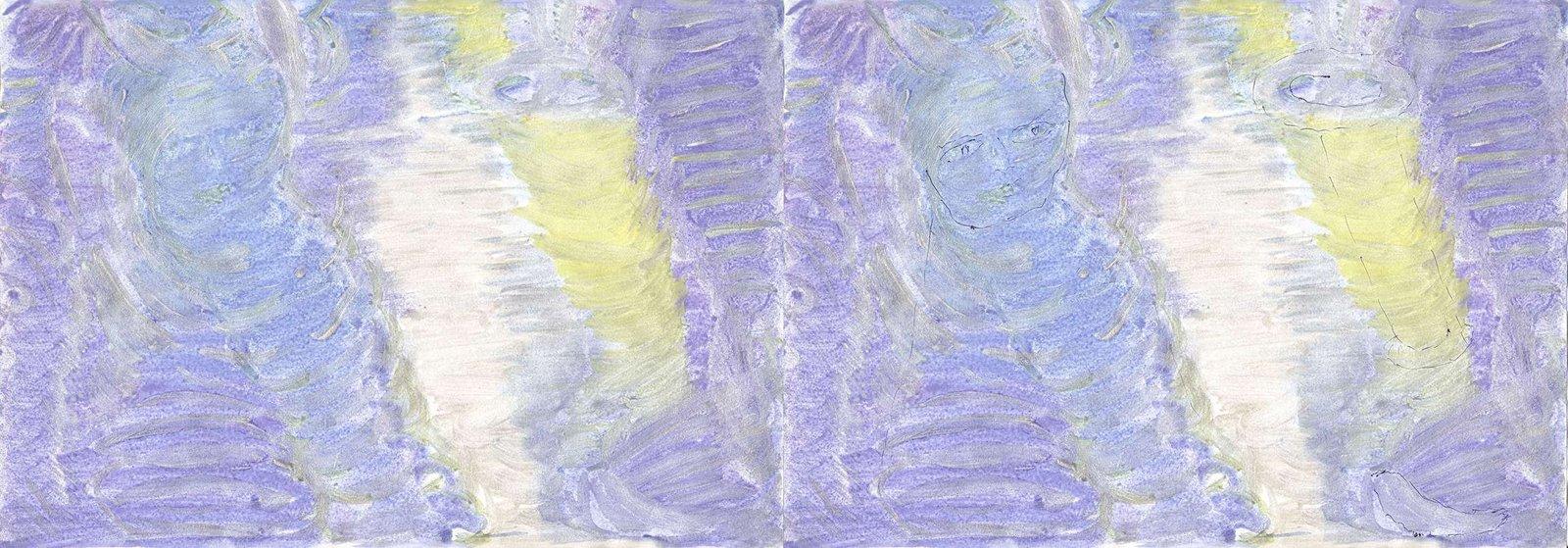 Рисунок, выполненный ученицей Абсолюта